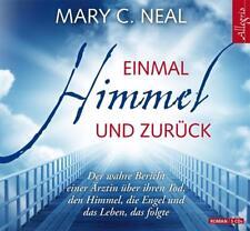 Einmal Himmel und zurück von Mary C. Neal (2013)