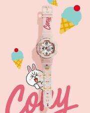 [Baby-G] [G-Shock] Linefriends x Casio Line Friends Watch