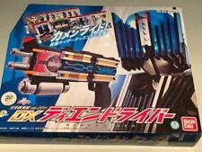 Masked Kamen Rider Decade DX Diend Driver 20th ver Henshin Belt Bandai