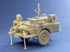 Resicast 1/35 REME British Airborne Lightweight Machinery Trailer WWII 351269