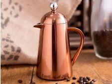 La Cafetiere Thermique Copper Premium Double Walled 8 Cup Size Cafetiere