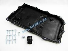 Automatic Transmission Oil Pan with Filter for BMW ZF GA 8HP45 8 Aisle X1 X3