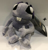 NEW Exclusive World of Warcraft Lil' Murk-Eye Murloc Plush - No Bag