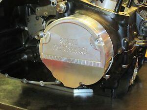 Fits Suzuki GS1100 GS1150 Billetta Accensione Cover. New design unico