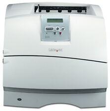 Lexmark T630n USB Network Mono Laser Printer T630 630n V1T
