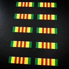 Vietnam Ribbon (10 pack) - Stickers