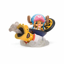 One Piece Choppers Adventure Tony Chopper in Fish-Man Island PVC Figure