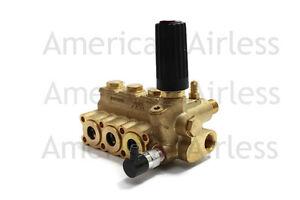 AR RSV Complete Head Fits RSV Pumps RSV2.5G25  RSV3G25 RSV3.5G35 RSV3G30