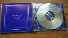 Galaxie 500 – Selected Galaxie 500  PROMO-CD  Rykodisc VRCD 0355  Compilation