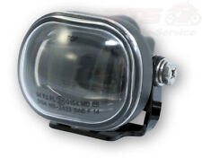 Motorrad Nebelleuchte Nebellampe HIGHSIDER Nebelscheinwerfer LED-MICRO fog light