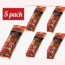 Tarczynski Kabanosy Exclusive,Cooked,Dried, Pork Smoked Sausage 5×4.23oz (5pack)
