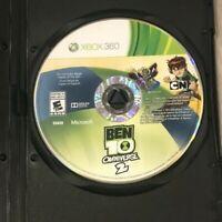 Ben 10: Omniverse 2 (Microsoft Xbox 360, 2013)