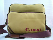 CANON CAMERA BAG S-1 WITH SHOULDER STRAP