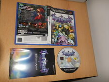 PS2 Odin Sphere, UK Pal version