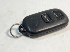 Toyota Corolla Camry Keyless Entry Remote Key Fob P: C043VT14T OEM !