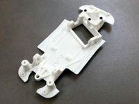 Chasis Subaru anglewinder compatible con la marca MSC Kat Racing K/001WR