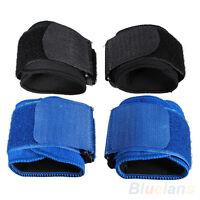 EP_ Sports Wristband Wrist Brace Wrap Bandage Support Gym Strap Adjustable BD4U
