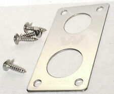 switch plate lighter ignition W etched logo stainless steel for Western Star