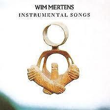 MERTENS WIM- INSTRUMENTAL SONGS (1986). CD.
