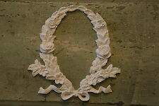 Shabby Chic Furniture Appliques Architectural Mouldings Onlays DIY Appliques