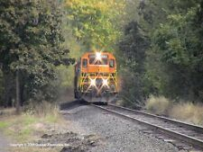 HO SCALE SOUND EFFECTS CD OF MAINLINE TRAINS IN ACTION