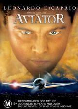 THE AVIATOR...LEONARDO DiCAPRIO...REG 4...NEW & SEALED