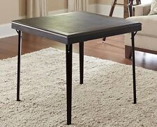 Square wood folding table table design ideas 48 square folding table home design ideas and pictures watchthetrailerfo