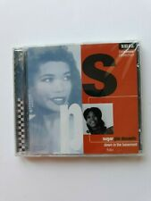 cd Sugar Pie Desanto...Down in the Basement...new...Chess collection
