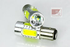 1157 BAY15d P21/5W 16W HIGH POWER LED CanBus LED Stop/Tail bulbs WHITE FORD 2