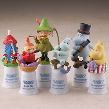 Moomins Thimbles-Set of 6