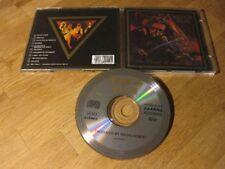 MEKONG DELTA the music of erich zann CD Aaarrg 11 |Watchtower, Vektor|