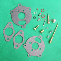 Carburetor Rebuild kit for Briggs & Stratton 291763 295938 394693