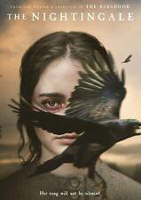 THE NIGHTINGALE -  DVD - Jennifer Kent - Aisling Franciosi - FREE SHIPPING
