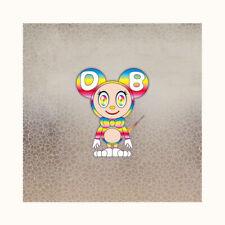 Takashi Murakami DOB Rainbow Kaikai Kiki. Signed. Ltd. ED 100