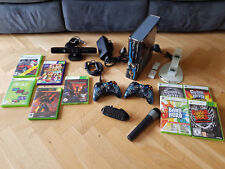 Xbox 360 Slim Halo 4 Limited Edition 320GB Plus Extras