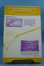 N Flayderman Purveryors of Military Antiquities Catalog # 66