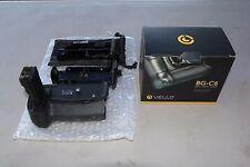 Vello BG-C6 Battery Grip for the Canon EOS 60D