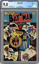 Batman #213 CGC 9.0 1969 0343478023