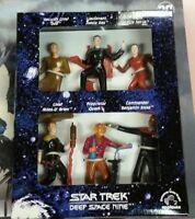 Applause Star Trek Deep Space Nine Collectible Figure Set 1994