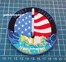 SpaceX Falcon 9 NROL-108 Program Mission Logo Patch NASA Astronauts Space