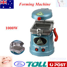 Dental Vacuum Forming & Molding Former Heater Thermoforming Material Machine Lab