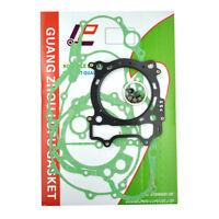 Motor Top End Complete Engine Gasket Kit for YAMAHA YZ450F 06-09 WR450F 2007-09
