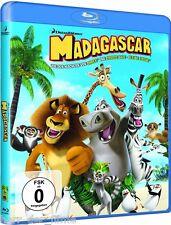 MADAGASCAR (Blu-ray Disc) NEU+OVP