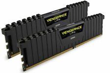 Corsair Vengeance LPX 16GB (2 x 8GB) (DDR4-3000) Memory (CMK16GX4M2B3000C15)