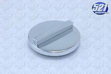 Mopar Gas Fuel Cap Chrome 67-71 Dart Scamp Valiant Duster Demon Non vent