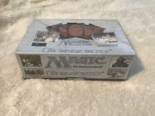 Ice Age Factory Sealed Booster Box, GERMAN, MTG Magic the Gathering
