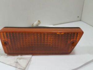 Driver Corner/Park Light Park Lamp-turn Signal Fits 85-86 SUBARU PASS. 90623