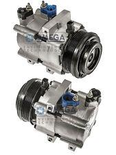 AC Compressor Fits 2007 2008 2009 2010 2011 2012 Ford E150, E250, E350 E450