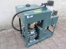 Ramvac Dental Vacuumpumpe Drehschiber-Pumpe #11423