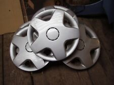 Suzuki wagon r steel wheel hub cap . 43255-83E00